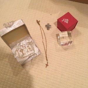 Religious Necklace bundle
